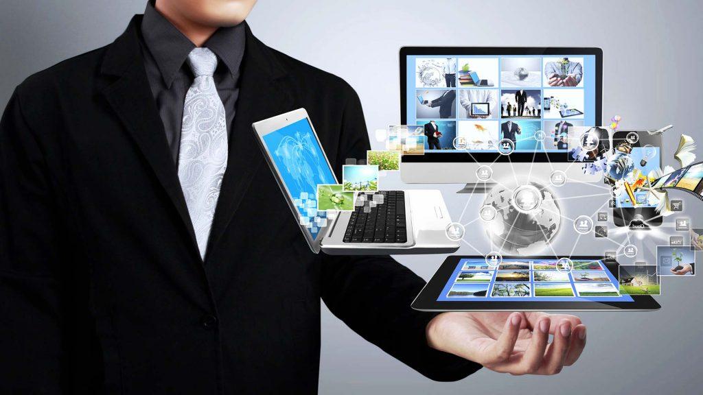 Ваш бизнес или цифровой и белый бренд или просто мертвый. Часть 1